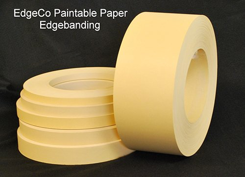 Paintable Edge Banding - EdgeCo, Inc EdgeCo, Inc