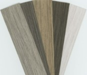 Arauco Colors Matching PVC Edgebanding - EdgeCo, Inc EdgeCo, Inc